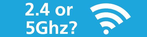 2.4 5 ghz blog