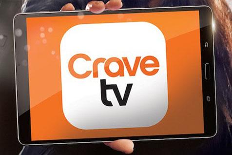 CraveTV overview block