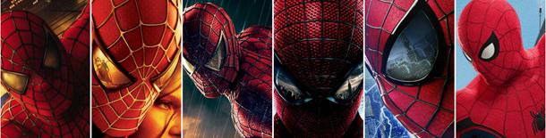 Spider-man Blog Overview