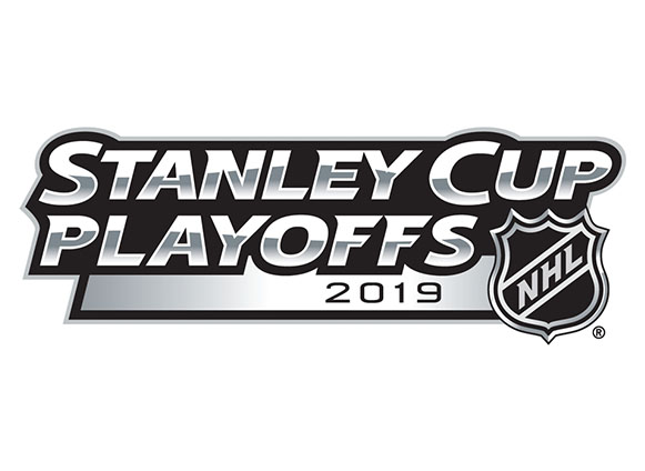 Stanley cup playoff promo